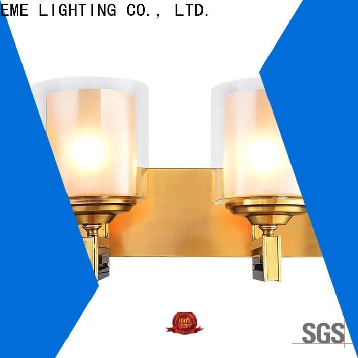 EME LIGHTING vase shape bedroom wall sconces top brand for restaurant