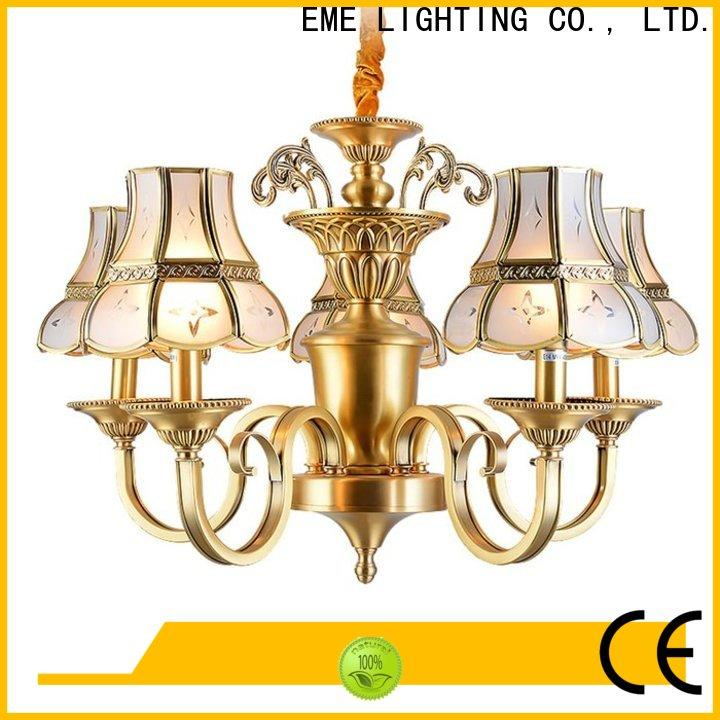 EME LIGHTING high-end contemporary pendant light traditional