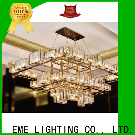 decorative chandelier ceiling light round for dining room