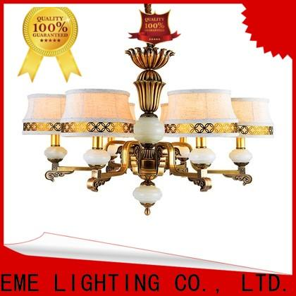 EME LIGHTING copper decorative chandelier European