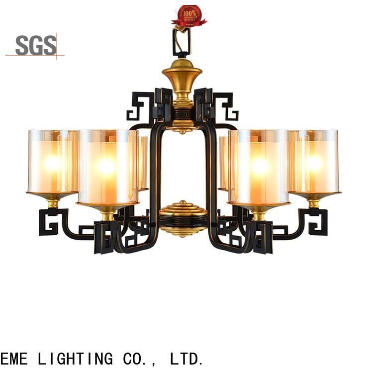 antique restaurant chandeliers american style vintage