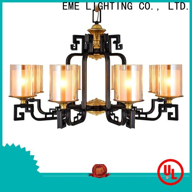 EME LIGHTING large chandeliers wholesale residential for dining room