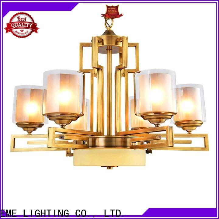 EME LIGHTING american style chandelier manufacturers traditional