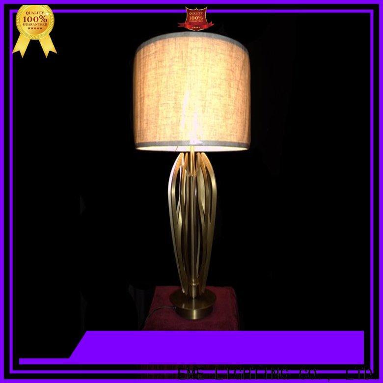 EME LIGHTING vase shape best modern floor lamps for wholesale for restaurant
