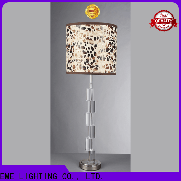 retro western table lamps vintage bulk production for study