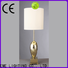 black decorative cordless table lamps gold antique for hotels