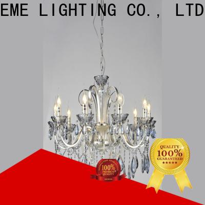 EME LIGHTING decorative custom chandelier manufacturers on-sale for dining room
