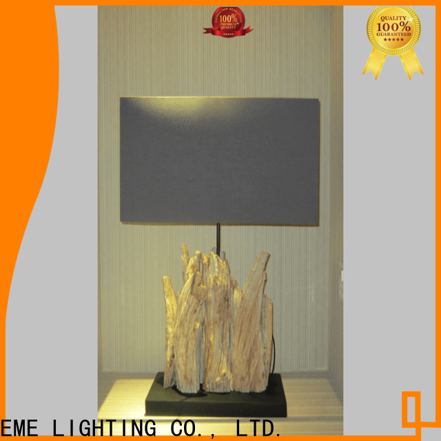 EME LIGHTING vintage oriental table lamps Chinese style for restaurant