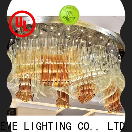 EME LIGHTING decorative modern chandelier lights for dining room