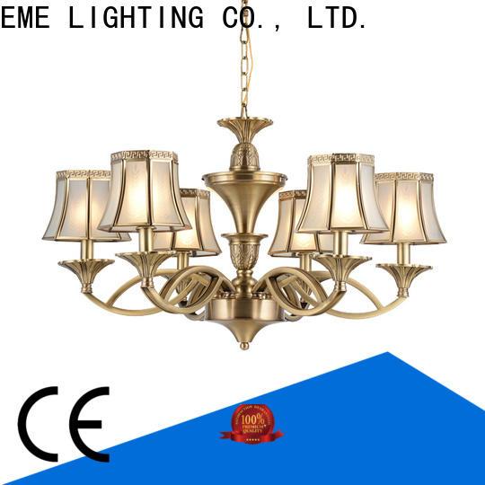 EME LIGHTING decorative contemporary pendant light vintage for home