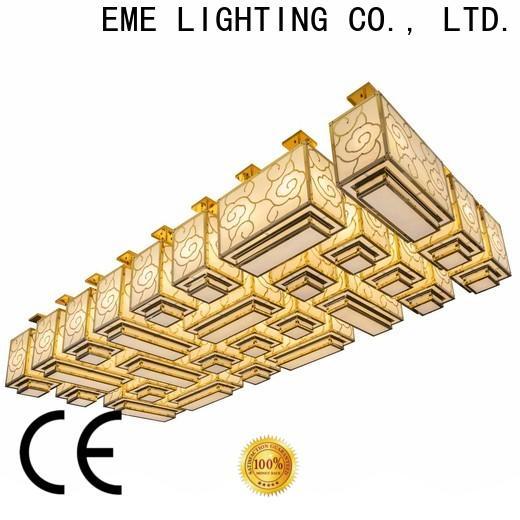 EME LIGHTING modern european style chandelier for lobby