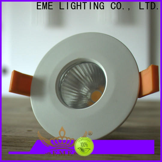 ODM led down light adjustable ring on-sale for hotels