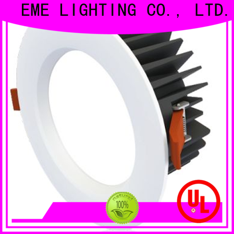 EME LIGHTING OEM down light led at-sale for hotels