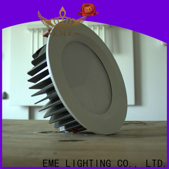 EME LIGHTING OEM led down light bulk production for indoor lighting
