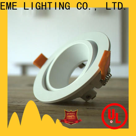 ODM white downlights white on-sale for indoor lighting