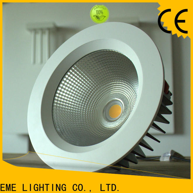 EME LIGHTING OEM led down light large-size for indoor lighting