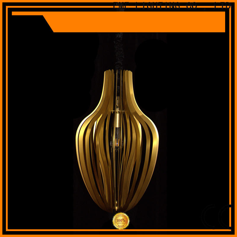 EME LIGHTING customized antique brass pendant light factory for house