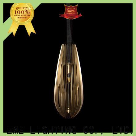 factory price antique brass pendant light elegant Jane European style for family