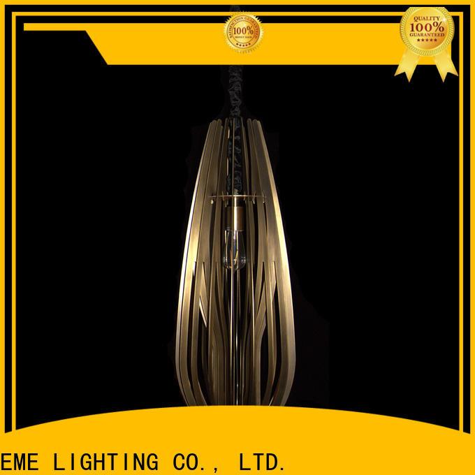 EME LIGHTING top-rated vintage pendant lighting manufacturer for rest room