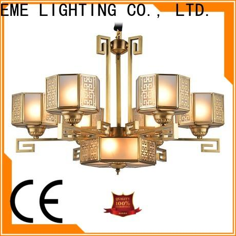 high-end restaurant chandeliers glass hanging residential for home