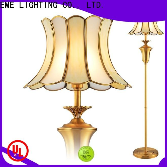 EME LIGHTING decorative standing light modern for hotels
