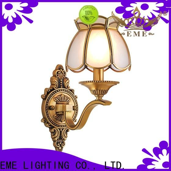 EME LIGHTING unique design contemporary wall sconces for wholesale for indoor decoration