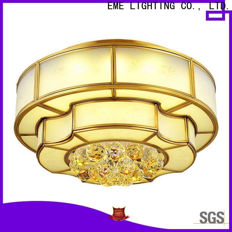 EME LIGHTING decorative Restaurant Pendant Light vintage for big lobby