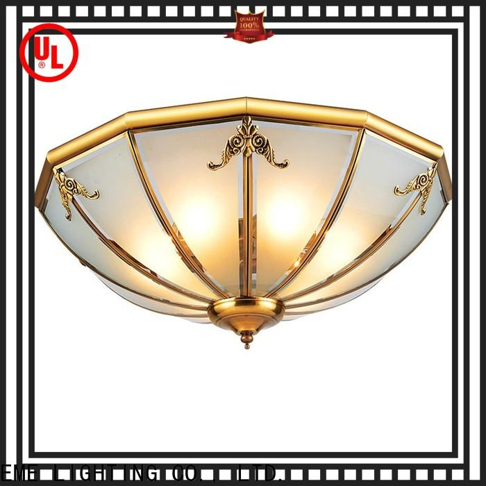 EME LIGHTING high-end traditional ceiling lights unique for big lobby