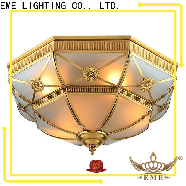 EME LIGHTING vintage contemporary ceiling lights European for dining room