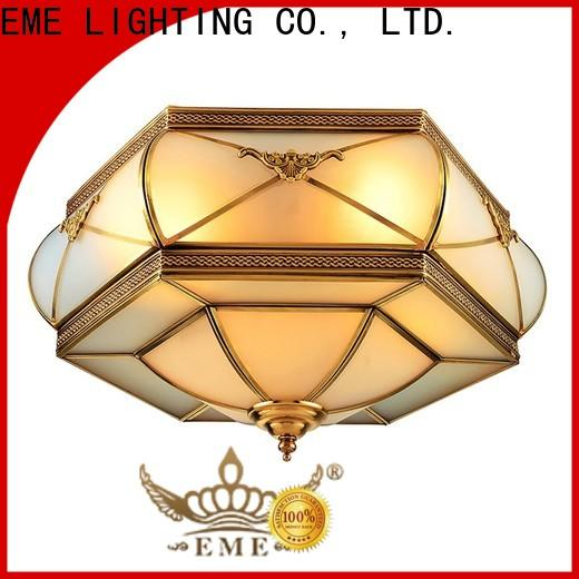 EME LIGHTING concise unusual ceiling lights round for home