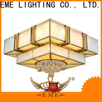 EME LIGHTING concise Restaurant Pendant Light round for home