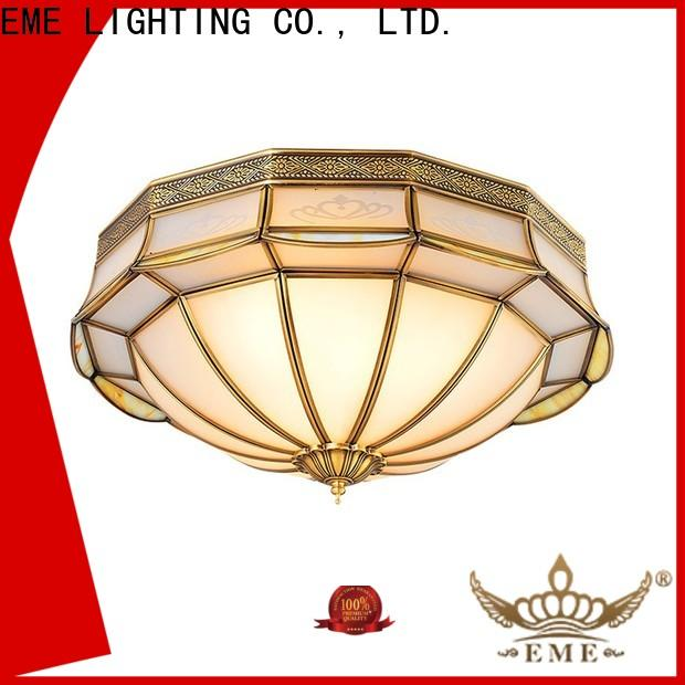 EME LIGHTING luxury suspended ceiling lights traditional for big lobby