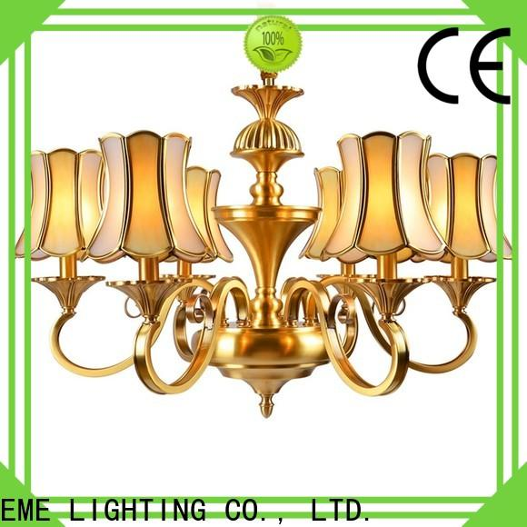 EME LIGHTING large chandelier manufacturers traditional