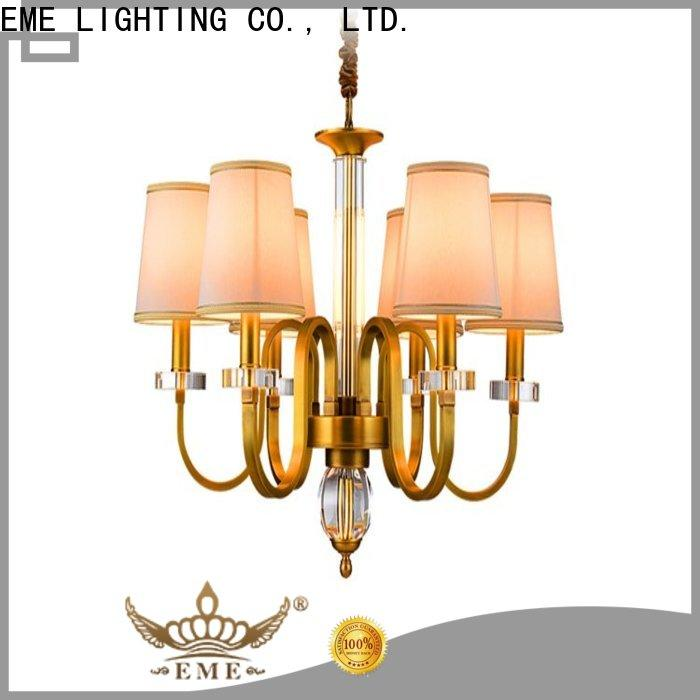 EME LIGHTING concise chandelier manufacturers residential