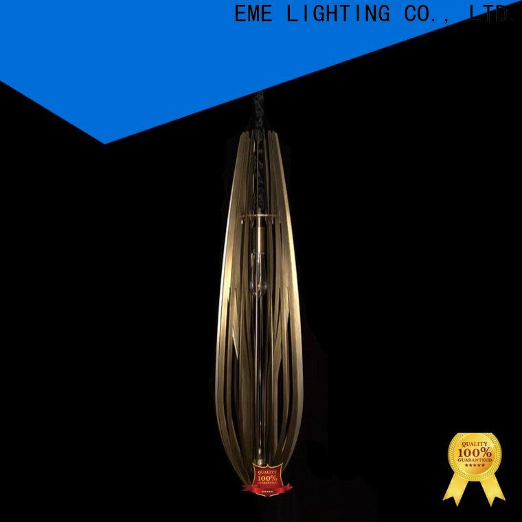 EME LIGHTING classic hotel floor lamps OEM for indoor decoration