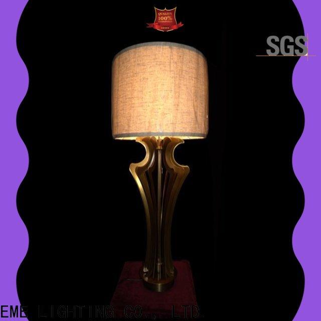 EME LIGHTING hanging hotel floor lamps OEM for restaurant