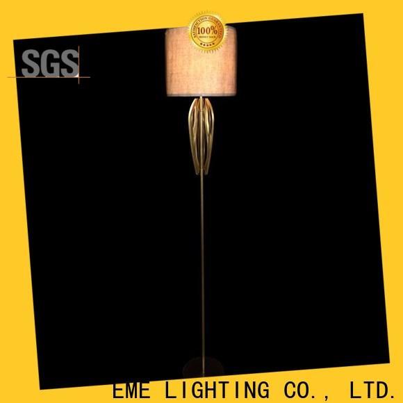 EME LIGHTING vase shape modern floor standing lamps top brand for indoor decoration