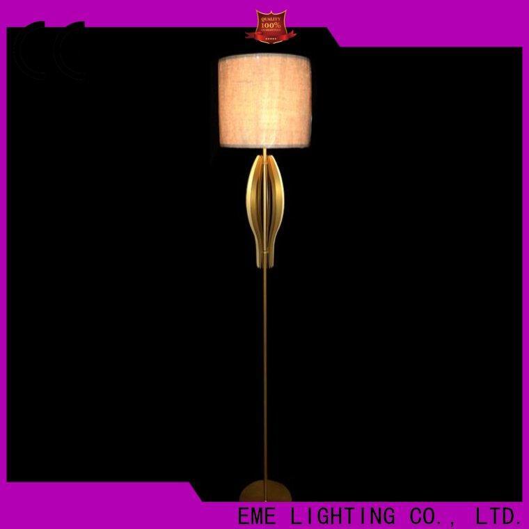 EME LIGHTING decorative best modern floor lamps ODM for restaurant