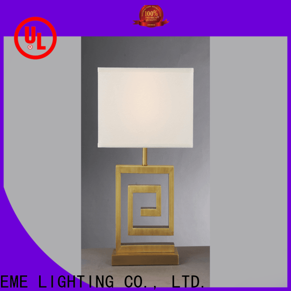 EME LIGHTING vintage western table lamps cheap for house