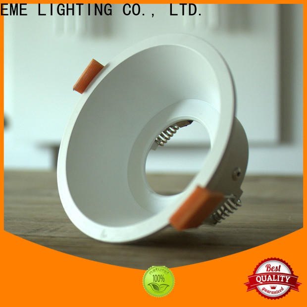 decorative down light led aluminum on-sale for hotels