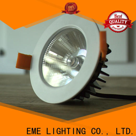 hot-sale outdoor led downlights mounting large-size for kitchen