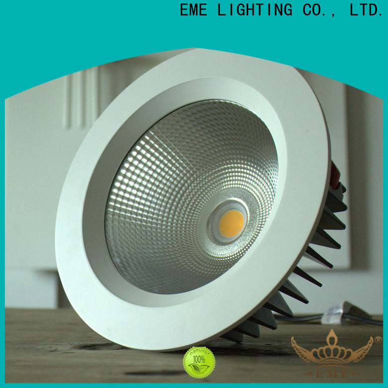 EME LIGHTING chic ceiling spot light fixtures by bulk for outdoor lighting
