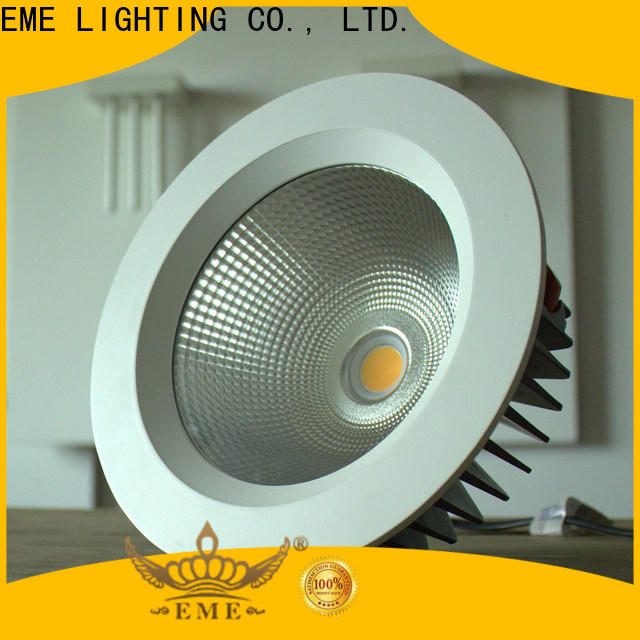 ODM down light led sturdiness large-size for dining room