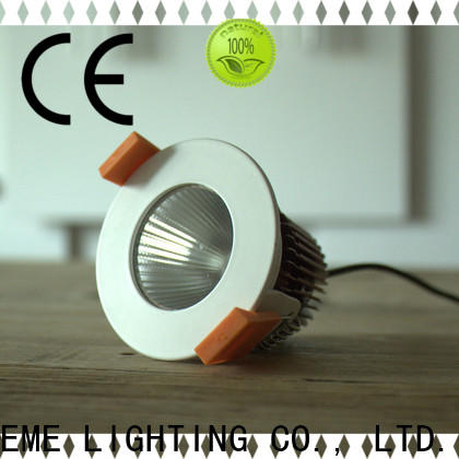 EME LIGHTING ODM square downlight on-sale for kitchen