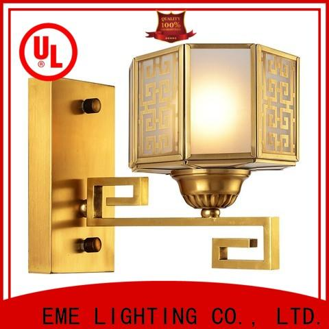 modern metal wall sconces america style free sample for restaurant