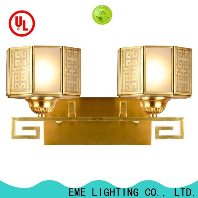 EME LIGHTING unique design vintage wall sconces for wholesale for indoor decoration