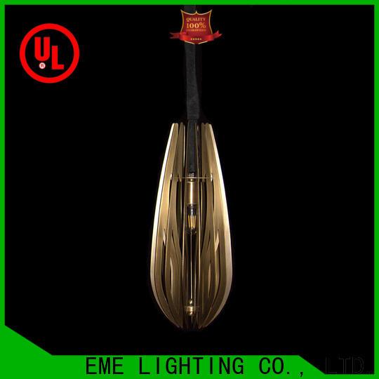 EME LIGHTING vintage traditional pendant lights for rest room