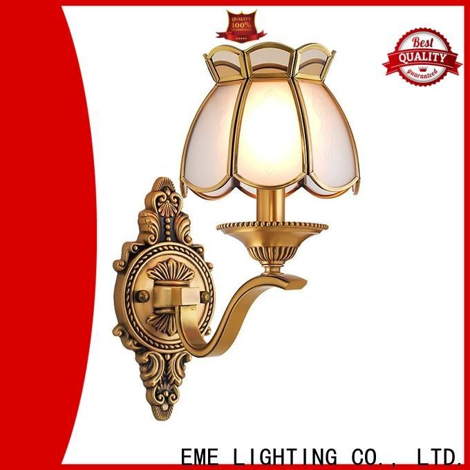 EME LIGHTING vintage vintage wall sconces top brand for indoor decoration