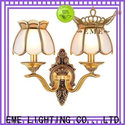 vase shape unusual wall lights vintage free sample for indoor decoration