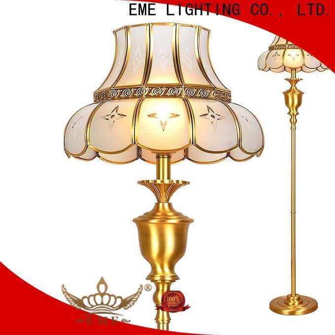 EME LIGHTING vintage standing floor lamps classic for bedroom